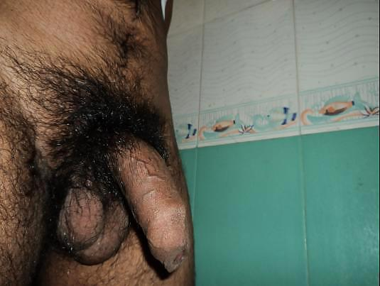 hairy pussy from below