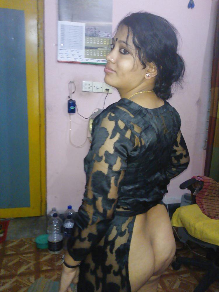 Bangali wife nude — pic 5