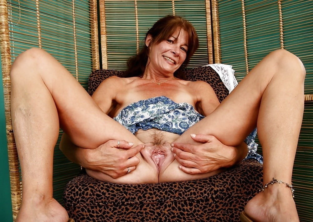 Sexy hot mature collection