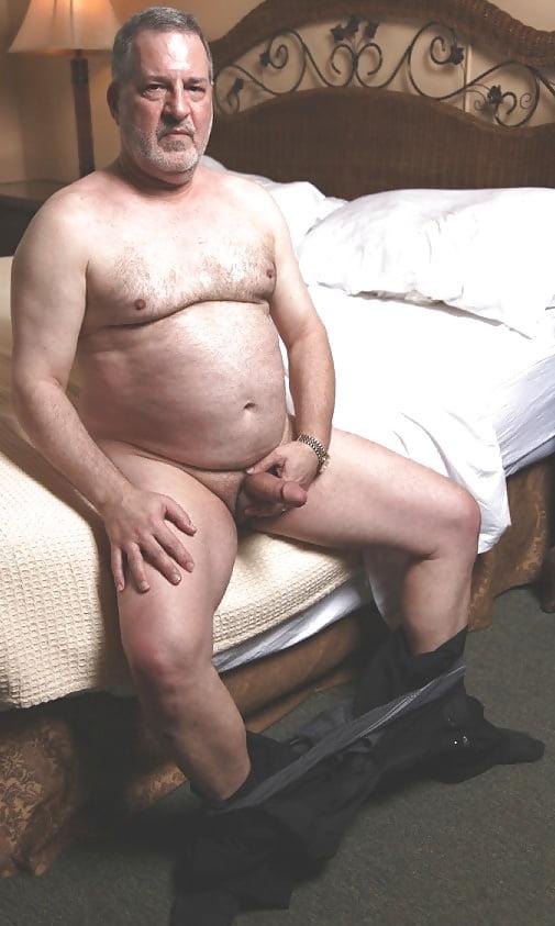 Naked fat man birthday, big black dick small ass