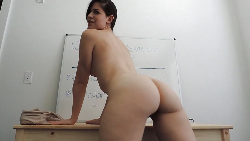 Ashley Alban Nude Leaked Videos and Naked Pics! 69