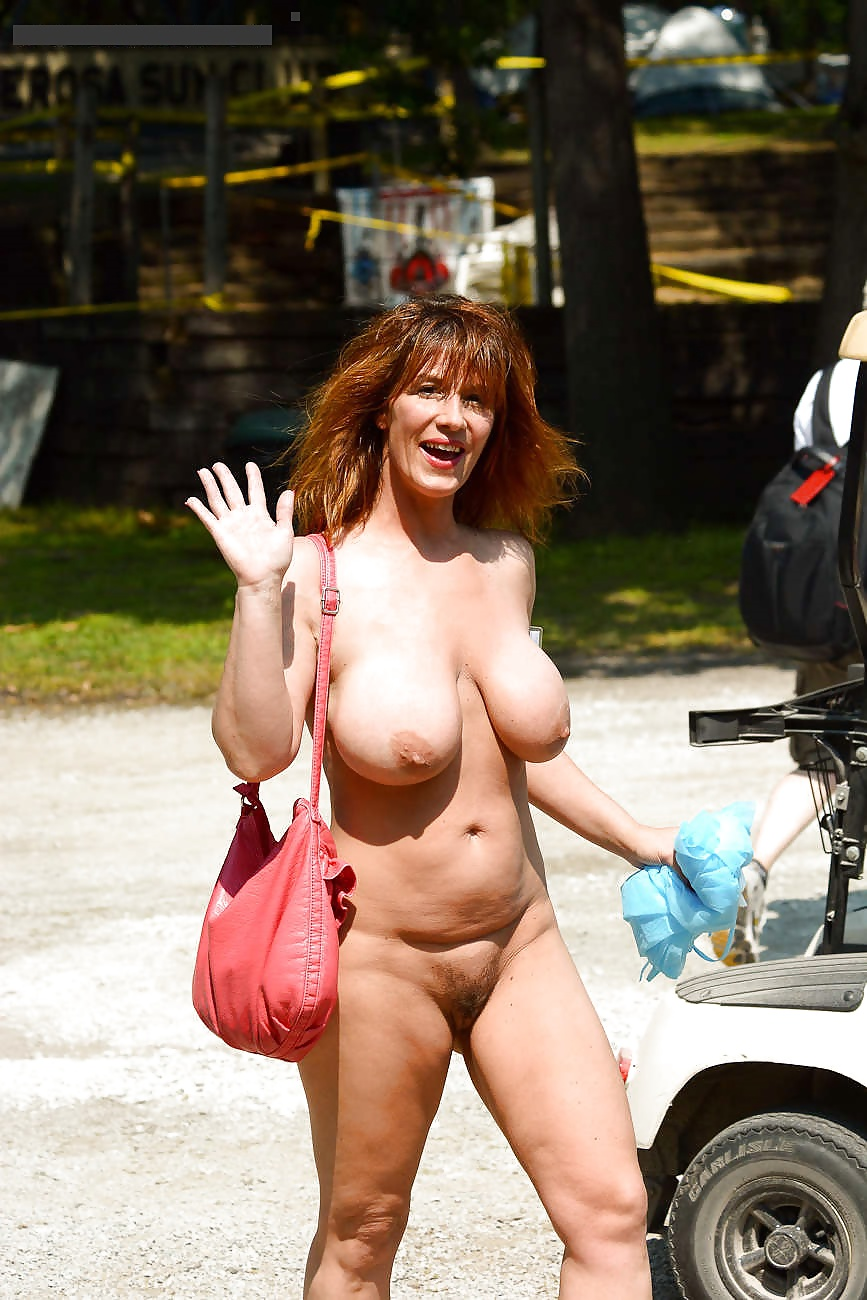 Ruby Jewel The Voluptuous Redhead