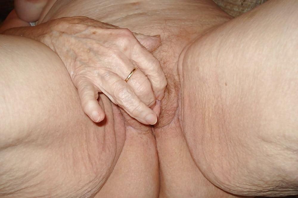 Freak Granny Porn