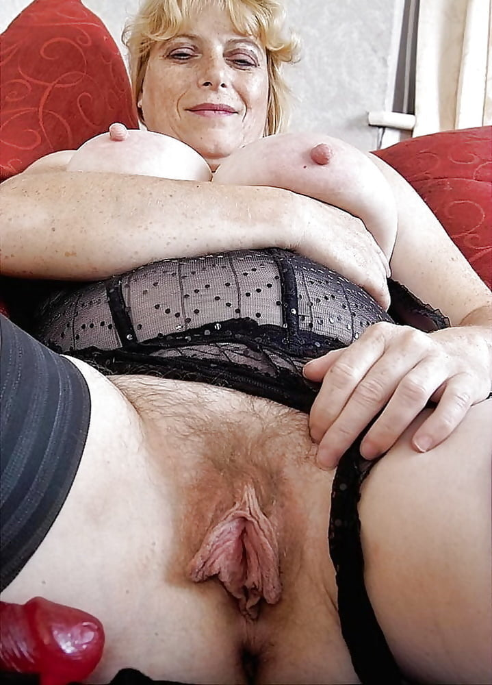 Oldest pussy