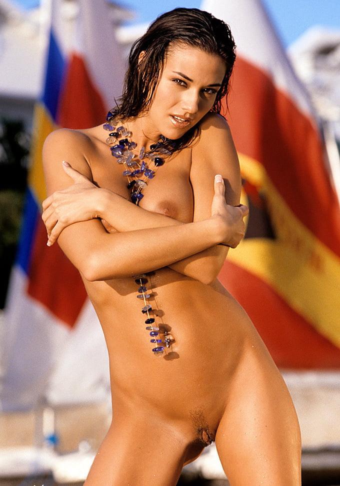 Naked israeli girls pictures