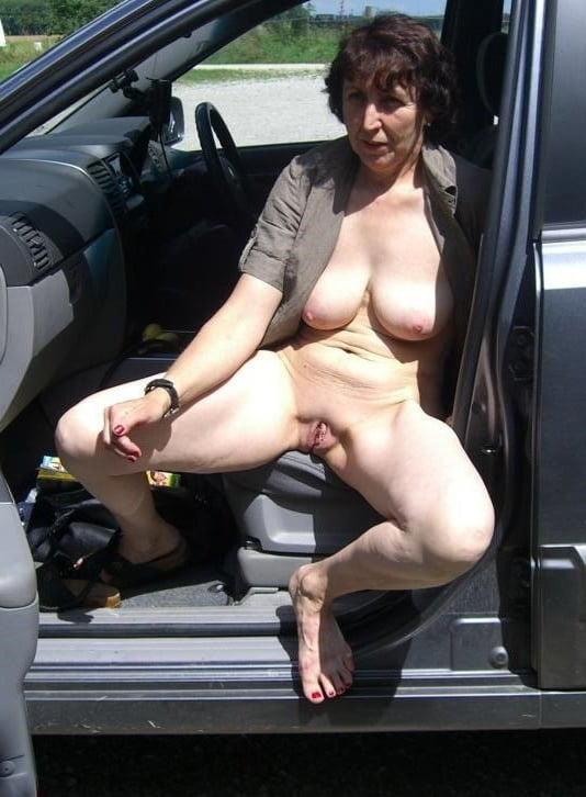 Nude Cunts of Grannys, Gilfs, Mature, Milfs - 105 Pics
