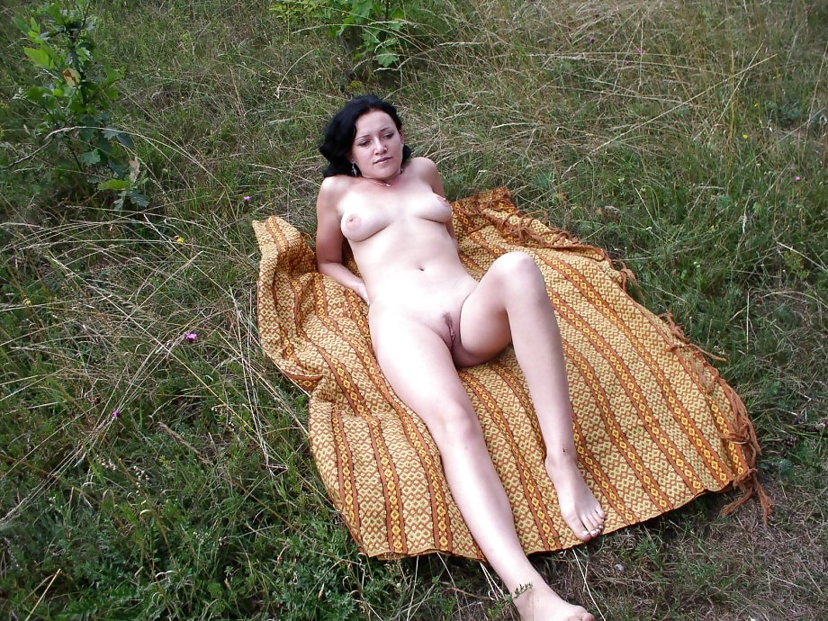 Girl nude from poland