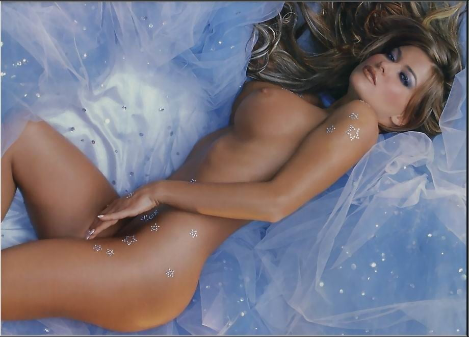 And carmen electra porn video