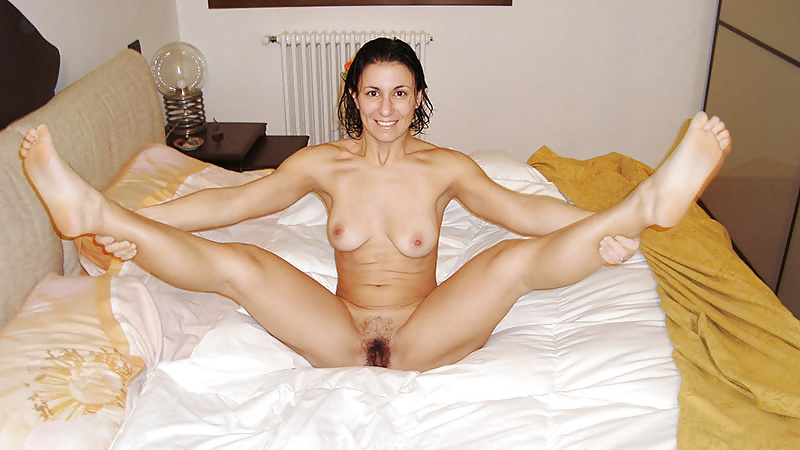 Hot and dirty matures
