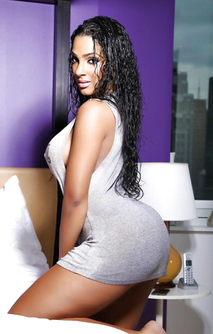Big booty ebony stripper porn-3031