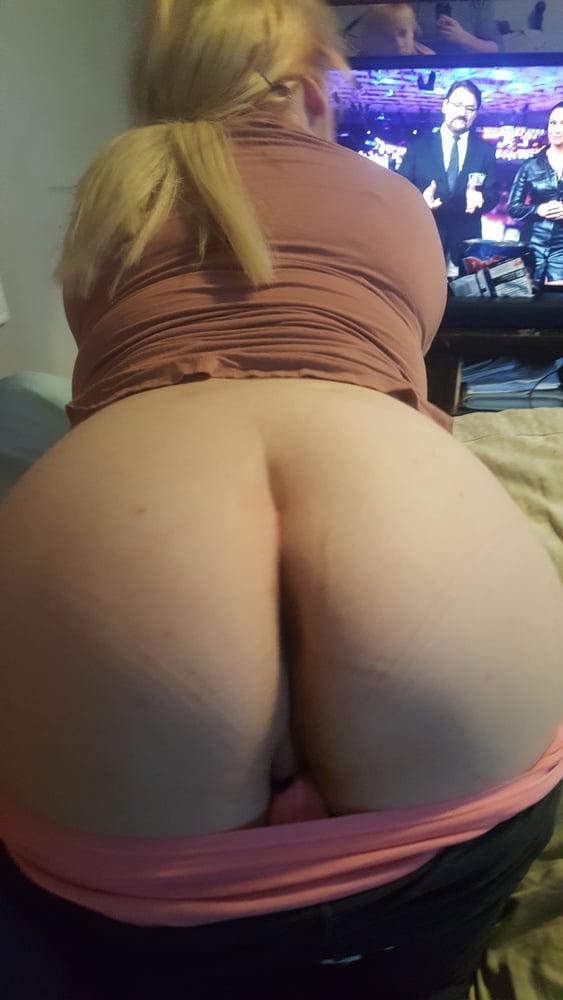 My Wife Fat Ass