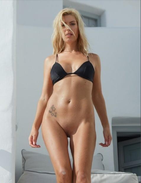 Brockmann nude tanja Tanja Brockman