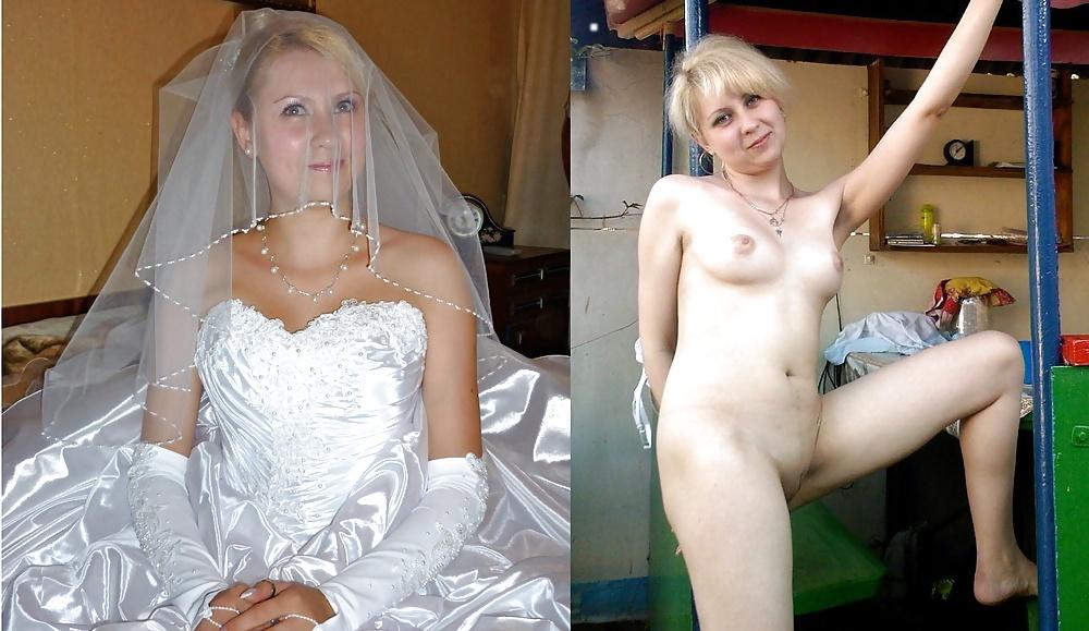 Brides First Sex Photo