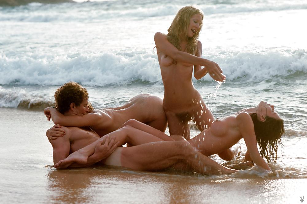 Jill ireland nude