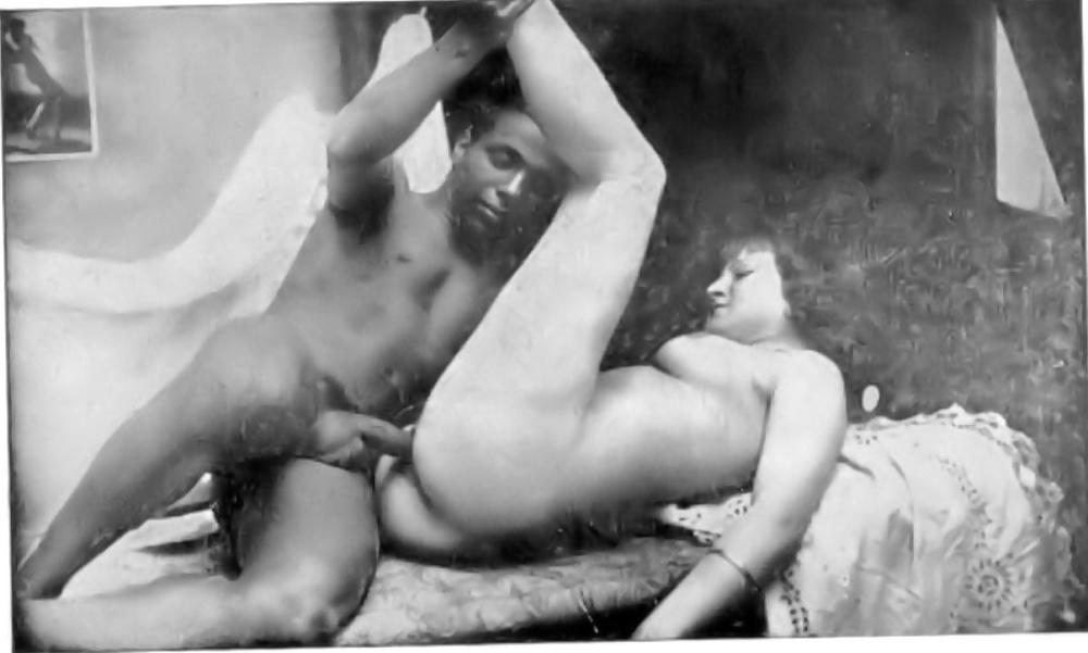 Female nocturnal orgasm