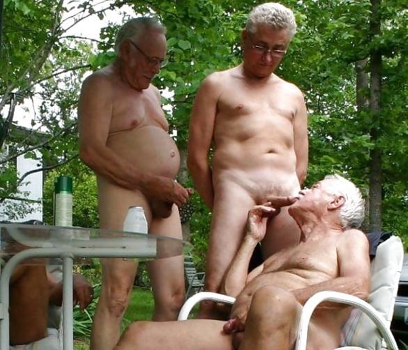 Mature women pegging men-5171