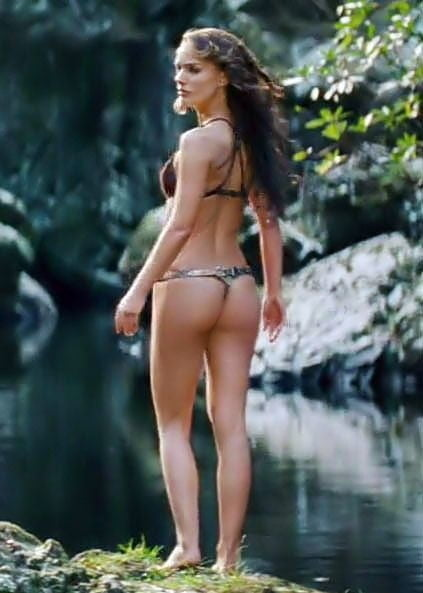 Natalie is fucking hot