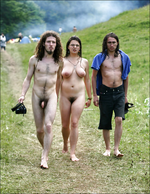 Festival Nudes - Woodstock And Others - 15 Pics - Xhamstercom-3970