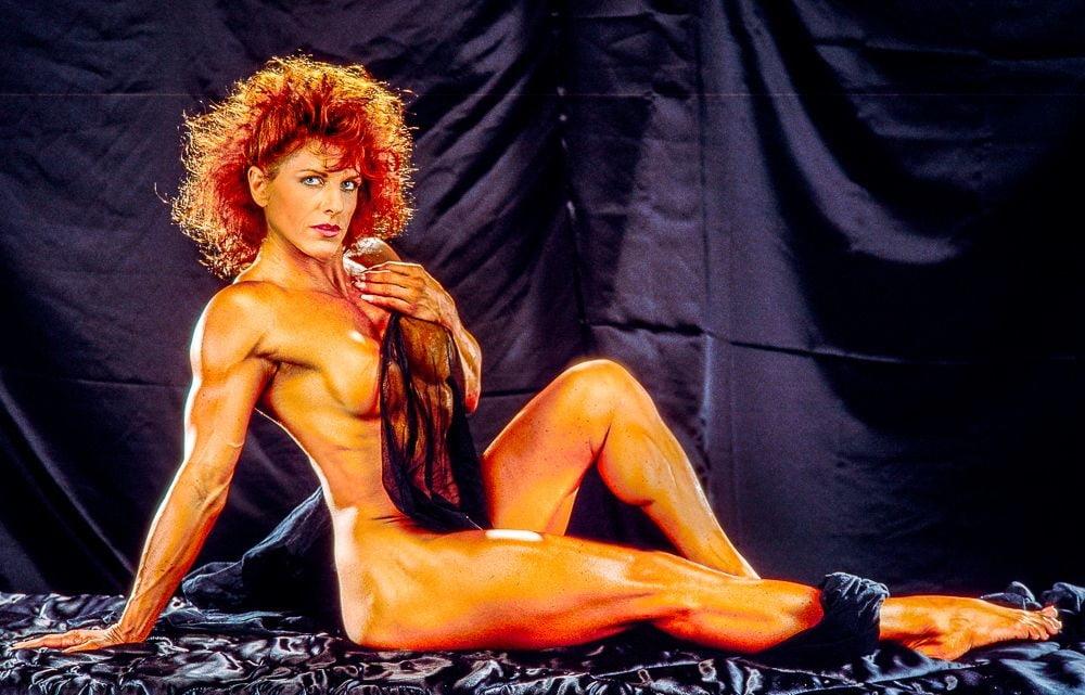 Nancy lewis bodybuilder bill dobbins