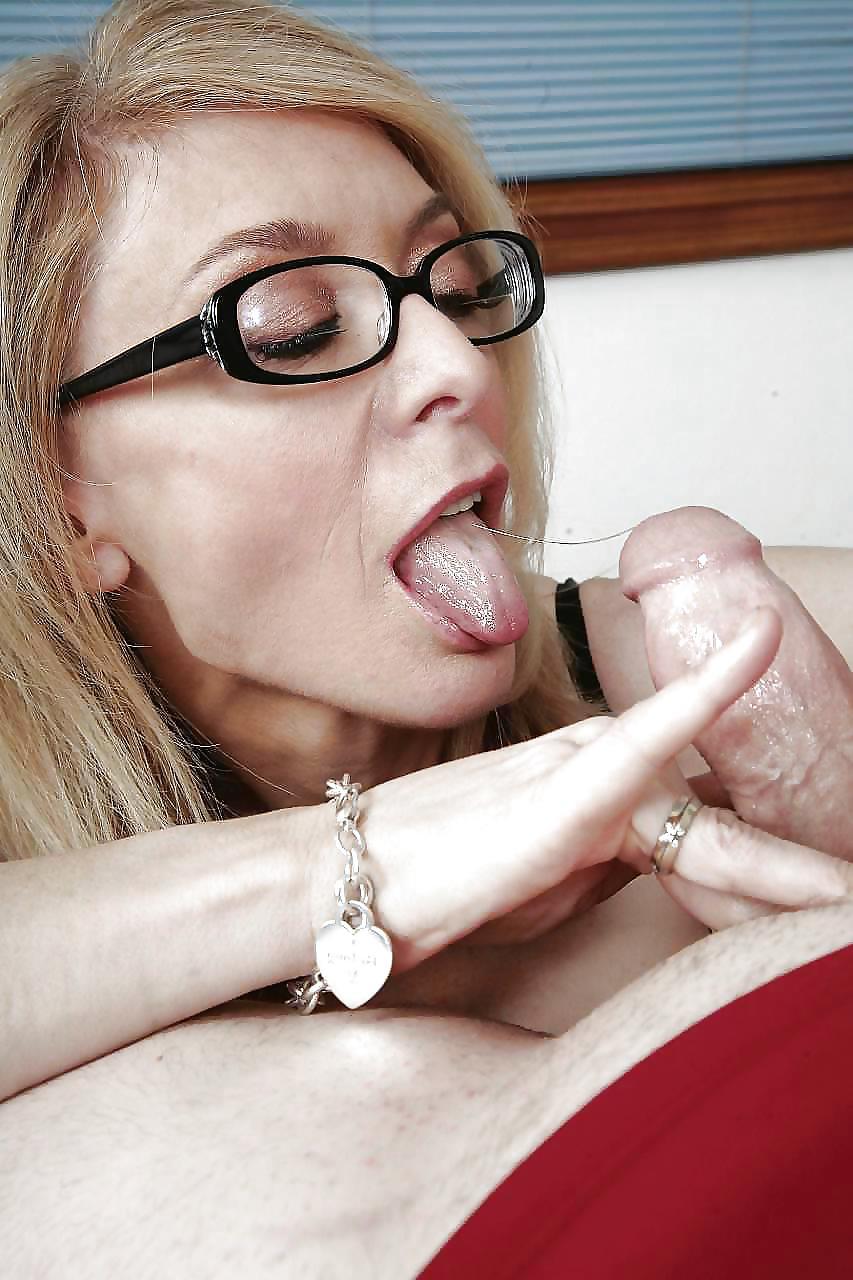 Nina hartley blowjob