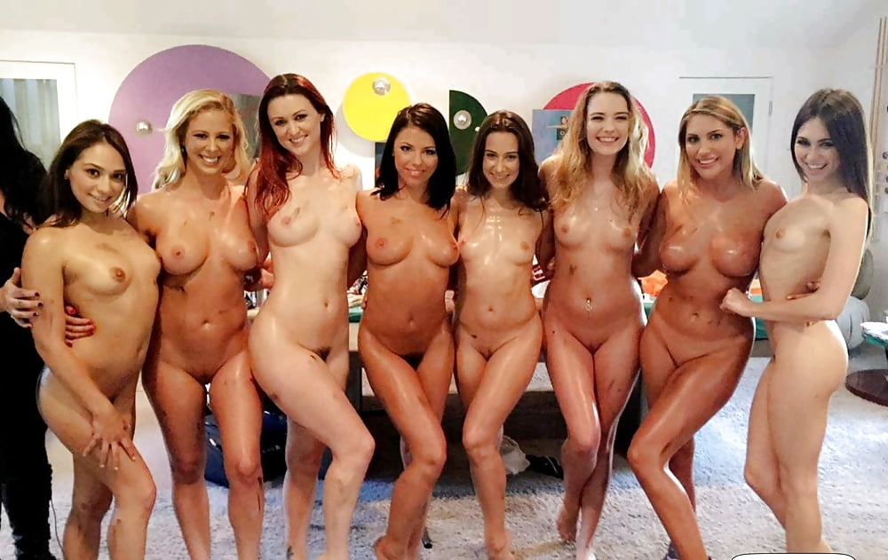 Nude women of oklahoma