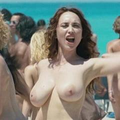 Francini nuda chiara Chiara Ferragni's