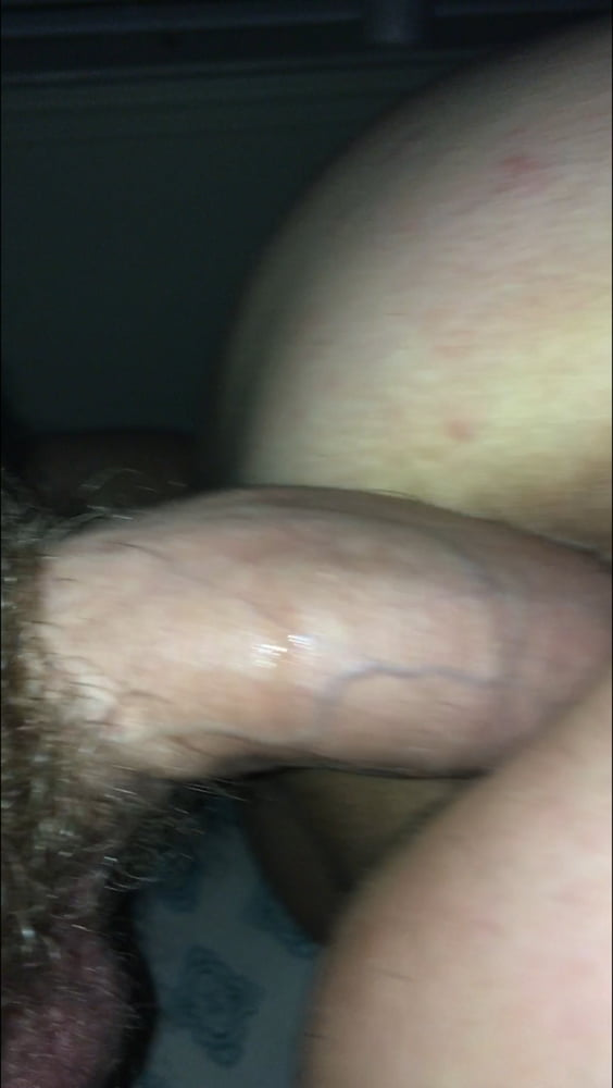Ebony first anal pain
