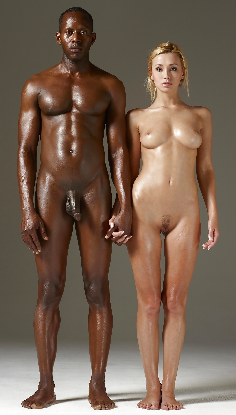 Couples Standing Naked Together - 217 Pics - Xhamstercom-3586