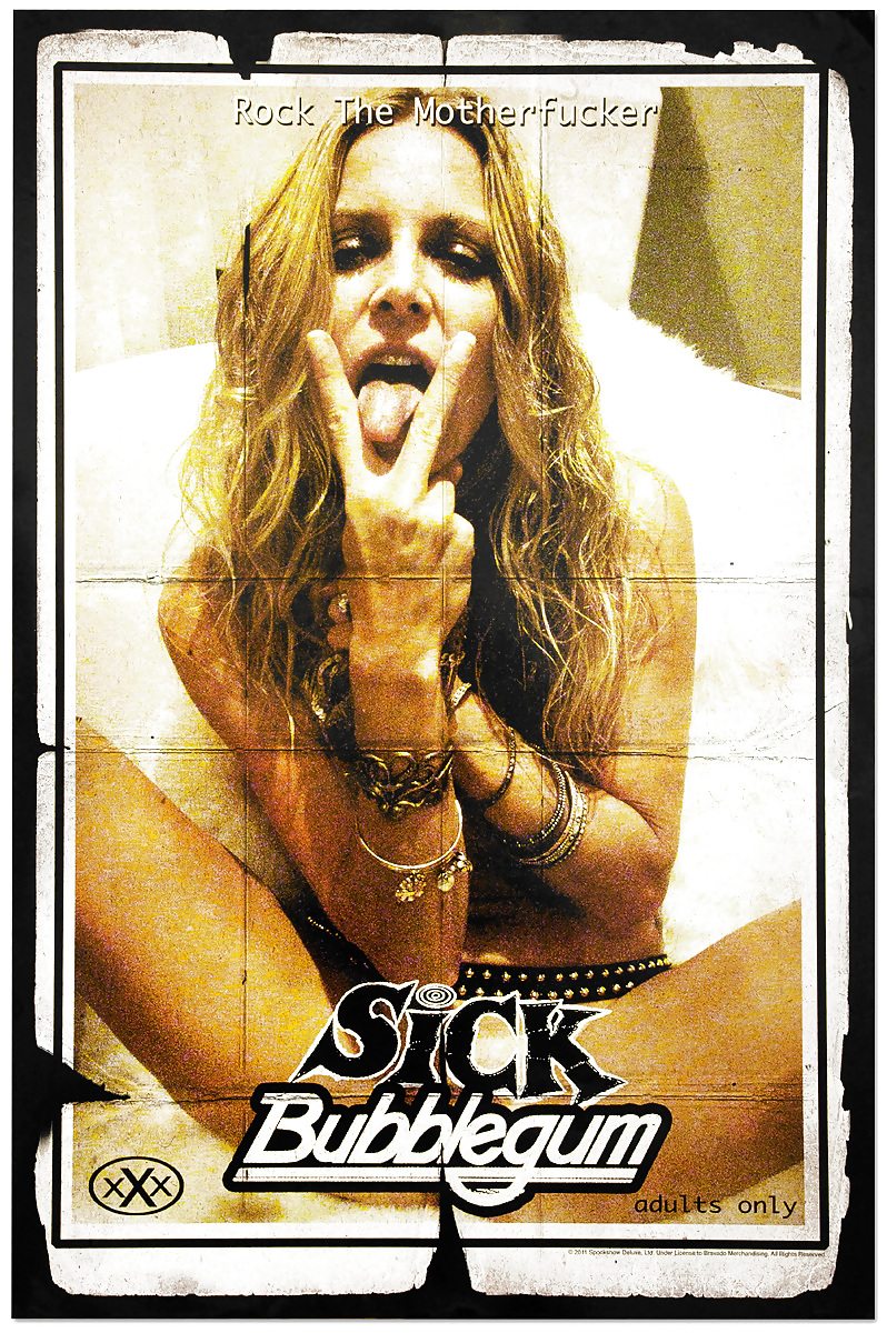 Apologise, but, topless sheri moon zombie remarkable, rather