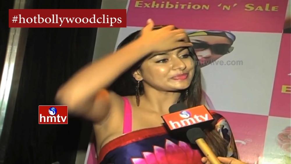 Indian actress huge boobs-6015