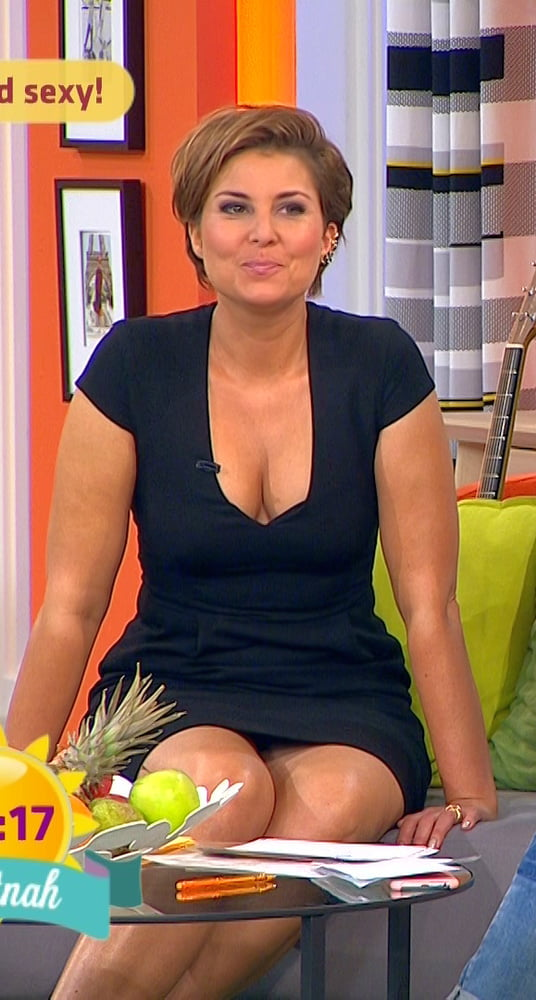 Naked vanessa blumhagen Vanessa Blumhagen