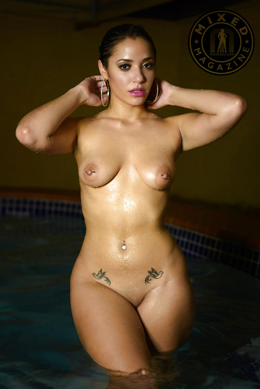 latina Free pics nude