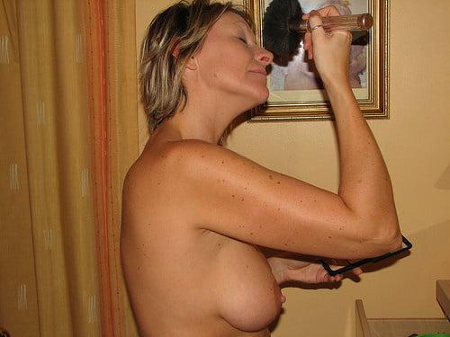 nude photos of amateurs