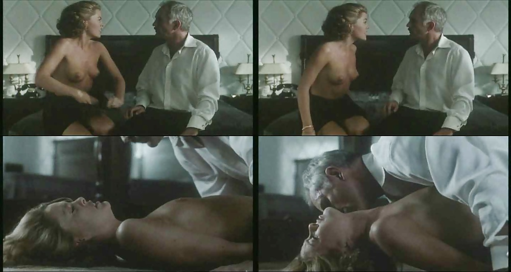 Girl charlie patsy kensit nude video