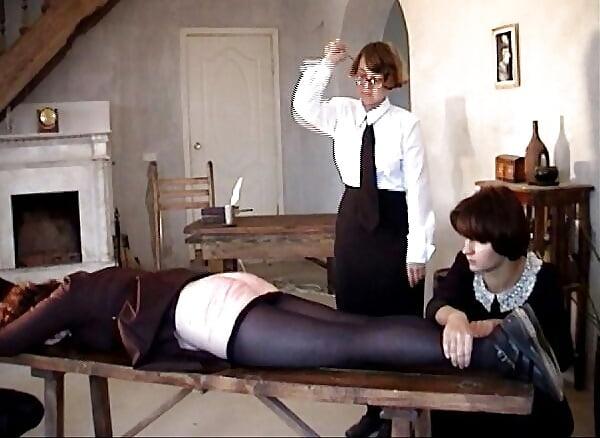 Смотреть видео порка крепостных девушек — photo 11