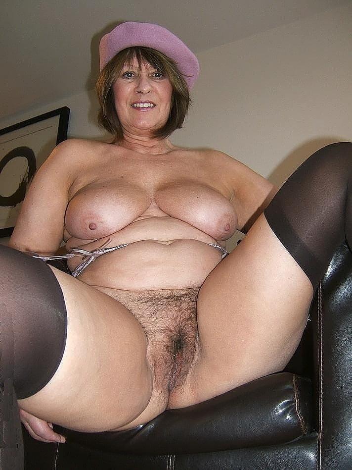 Slutty Granny