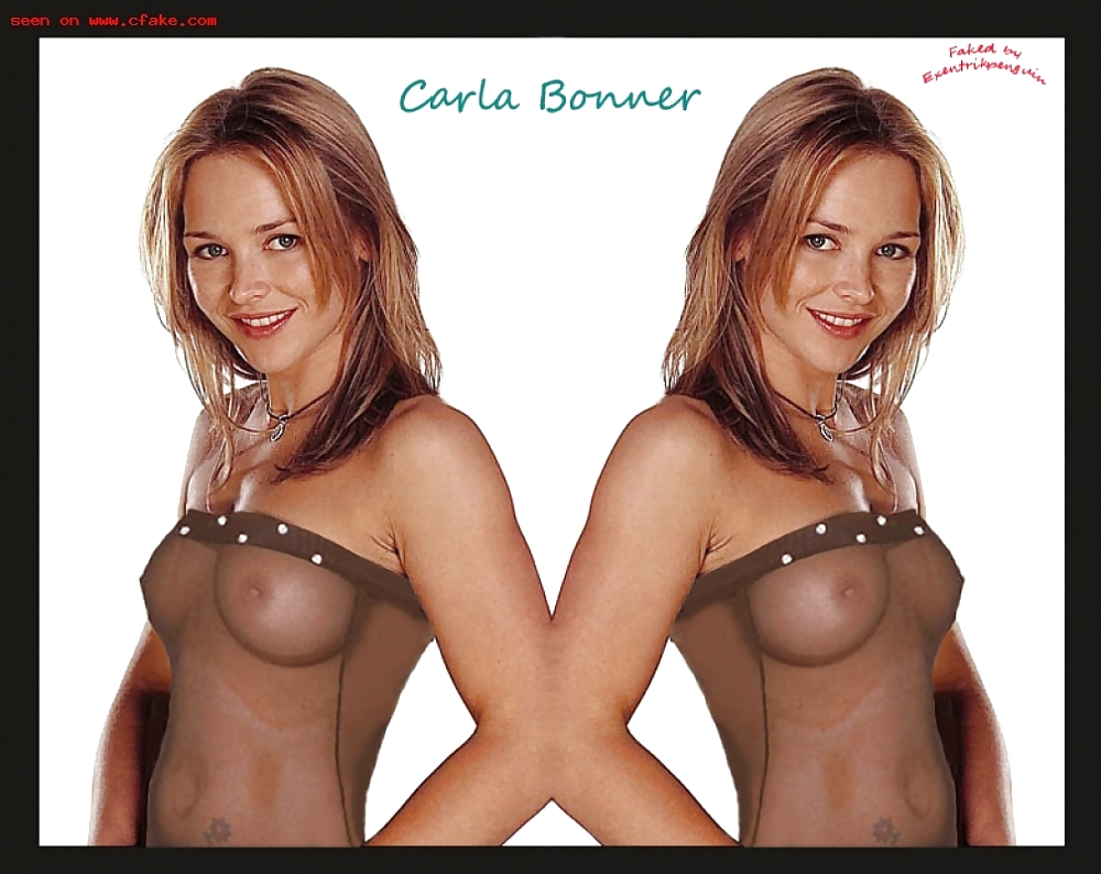 Picture Of Carla Bonner
