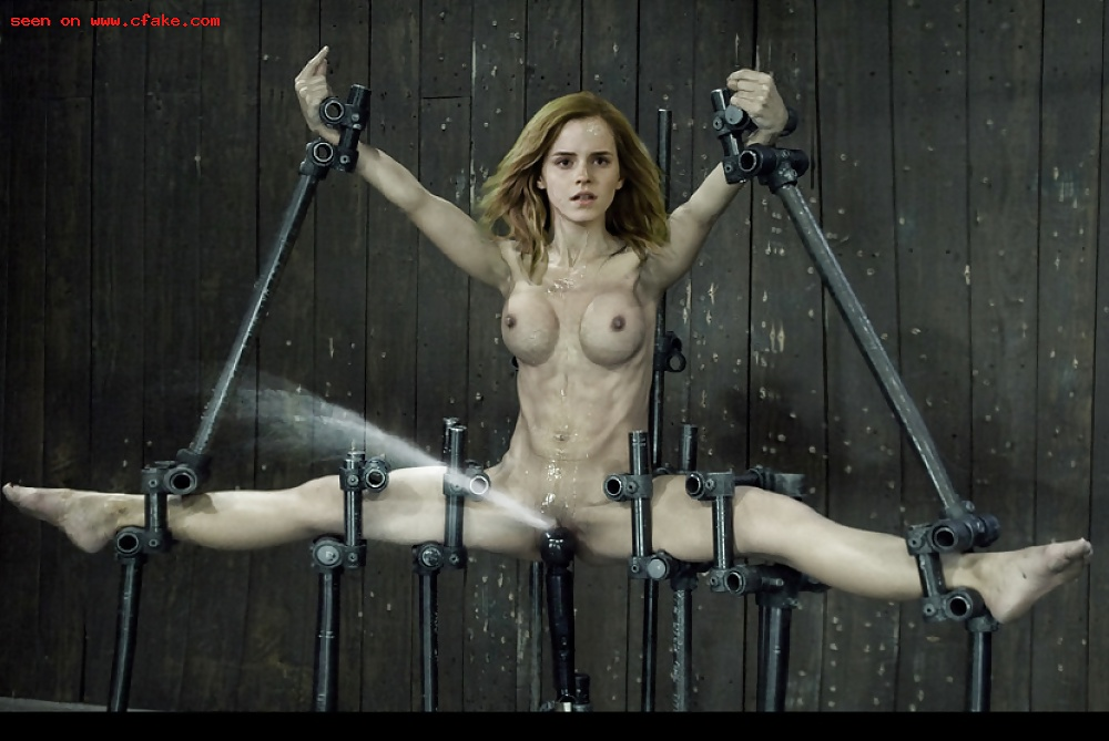 Celebrity bondage captions porn