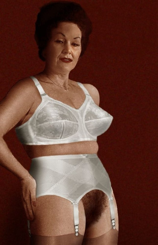 Granny girdle