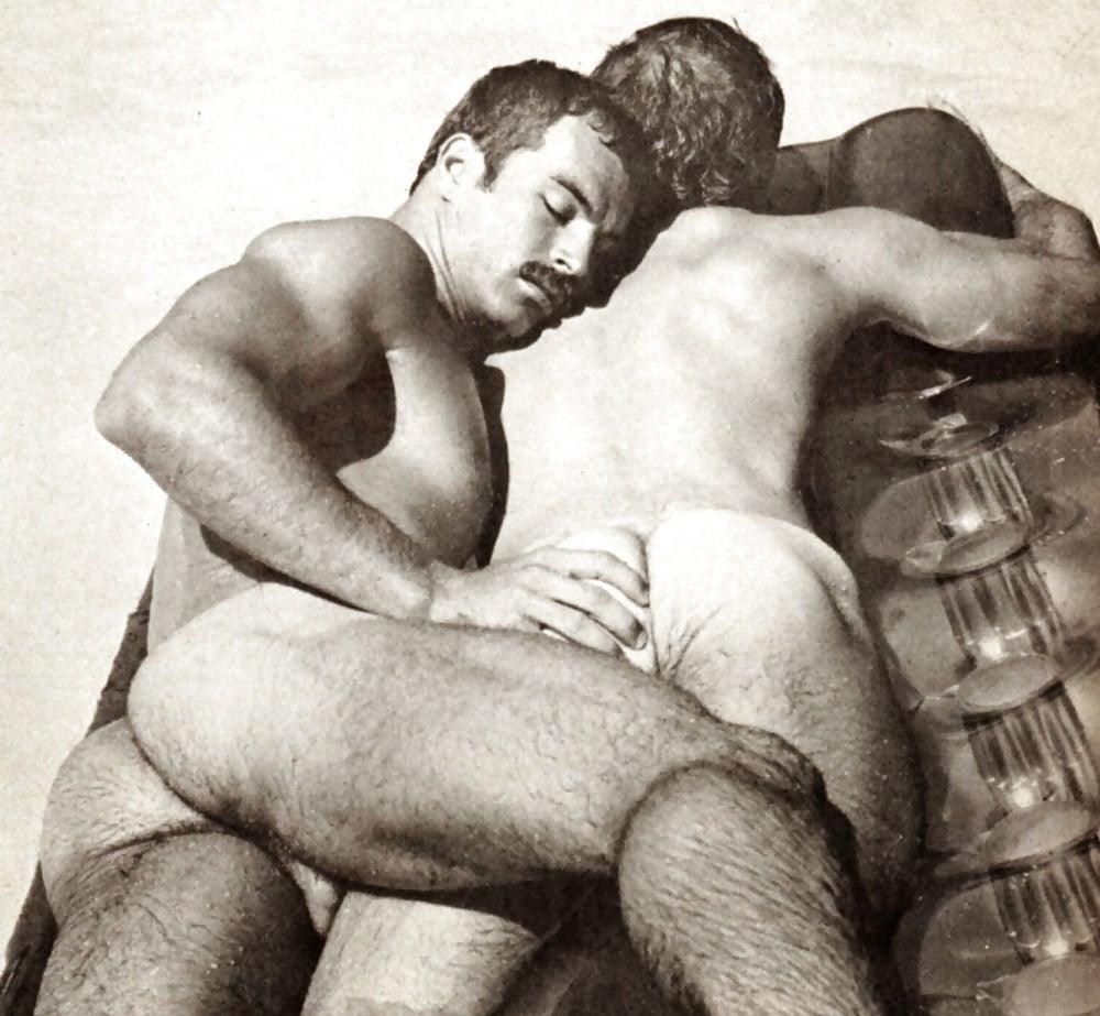 Gay Vintage Galery