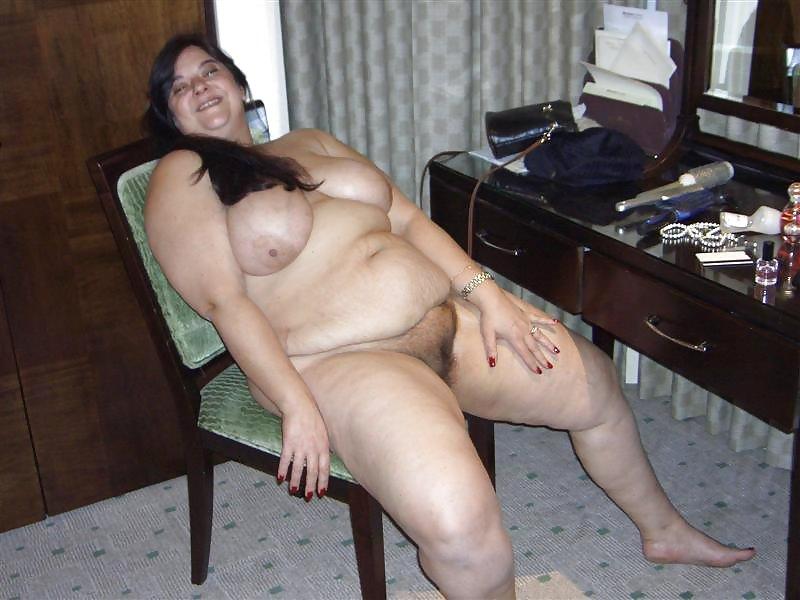 Фото голых толстых волосатых баб — pic 5