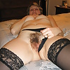 hairy granny and matures