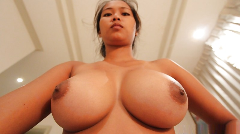 Filipina Big Tits
