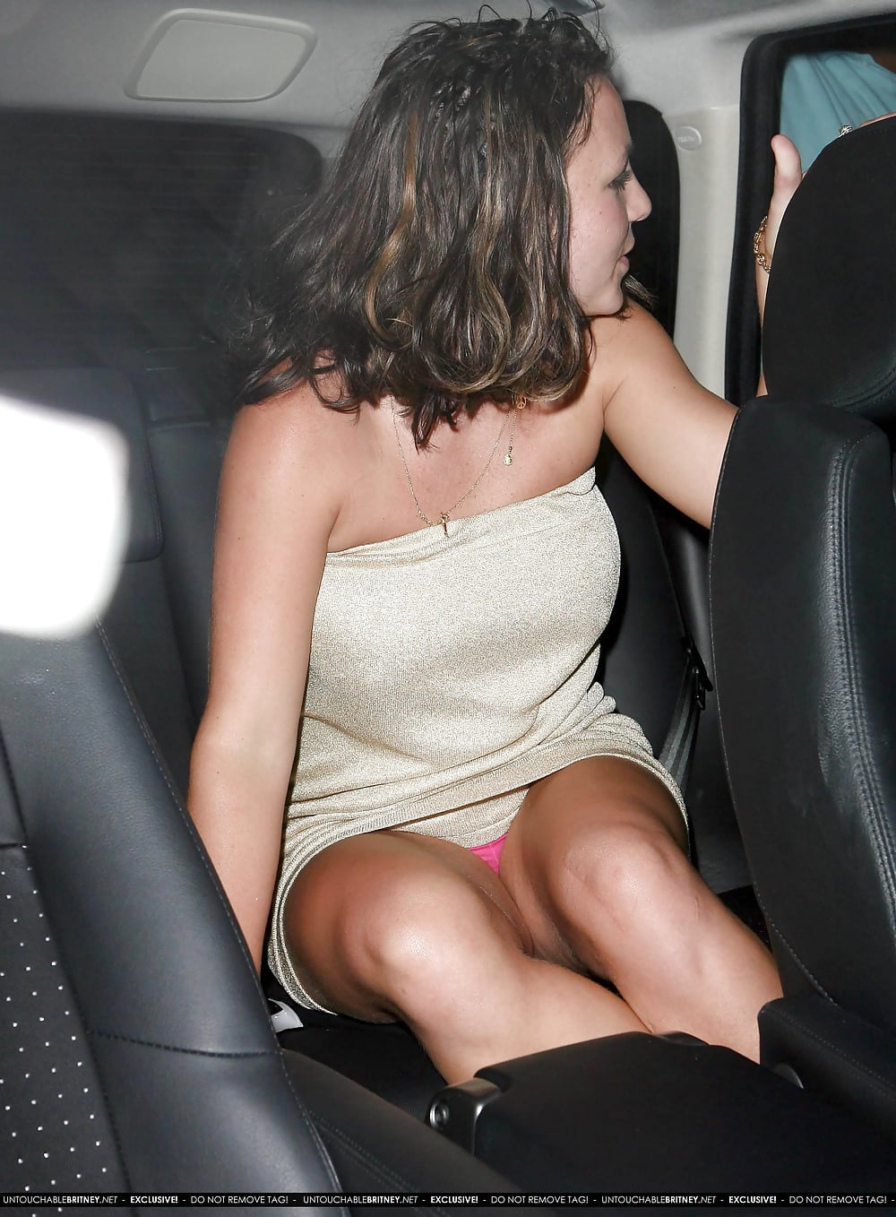britney-spears-upskirt-red-dress