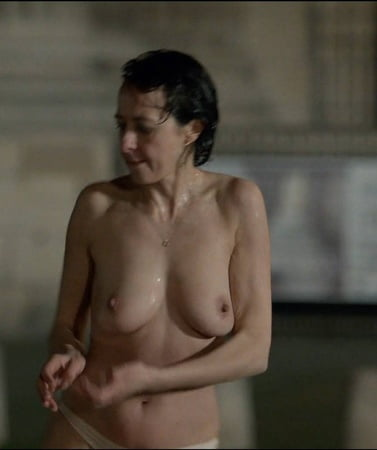 naked french actress