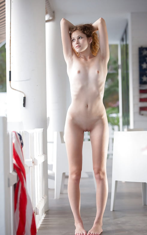 Girl Naked Scared Pics