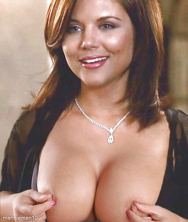 Tiffani thiessen naked pictures