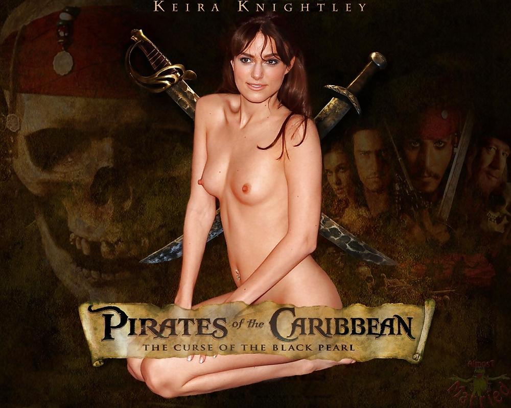 Elizabeth swann nude xxx