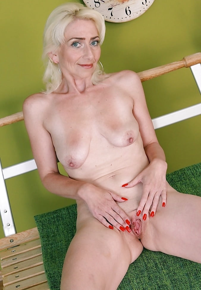 Nude skinny mature blondes, hot teans porn