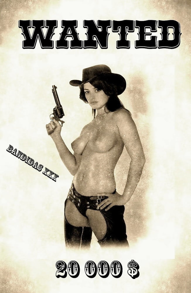 Old West - 41 Pics